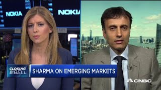 Emerging markets are a good opportunity: Morgan Stanley global strategist