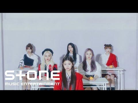 Download EVERGLOW 에버글로우 - 봉봉쇼콜라 Bon Bon Chocolat MV Mp4 baru