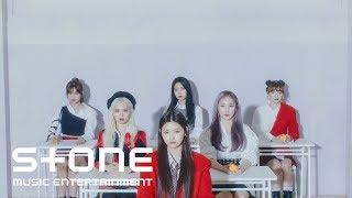 Download lagu EVERGLOW (에버글로우) - 봉봉쇼콜라 (Bon Bon Chocolat) MV