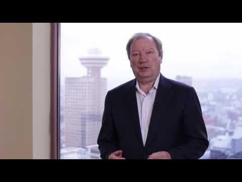 Donald W. Campbell, Senior Strategy Advisor, Davis LLP
