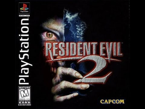 Resident Evil 2 Save Room - Guitarra E Teclado