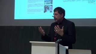 Prof. Dr. Stefan Bree: Rekonstruktion kindlicher Perspektiven: Ästhetische Forschung