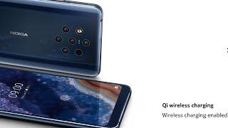 Nokia 9 Pure view ល្អសំរាប់អ្នកថតរូបនិងវីដេអូ