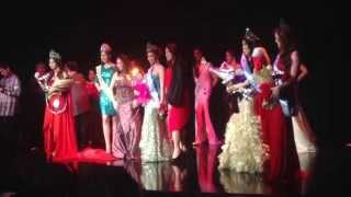 MISS GAY PHILIPPINES 2013 announcement of winners