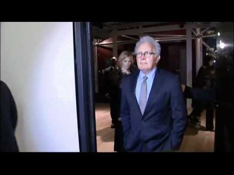 Martin Sheen talks about Charlie
