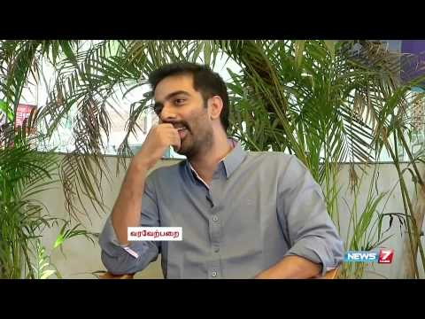 Nadunisi Naaygal Fame Veera As To Who He Got Starstuck video