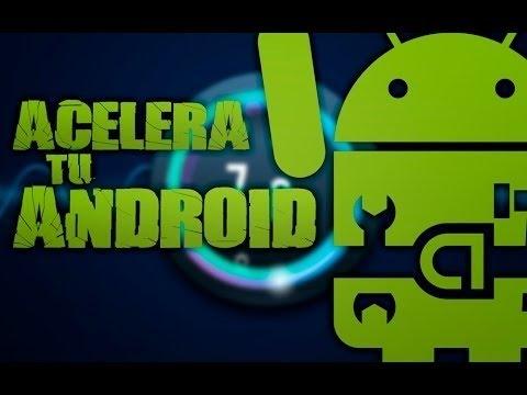 Hacer mas fluido y rapido tu android - Galaxy Fame