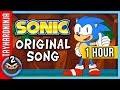 1 Hour Sonic Mania Plus Song It S All A Blur Feat Thora Daughn mp3