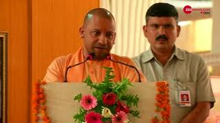 Maharana Pratap Was Greater Than Akbar : Yogi Adityanath