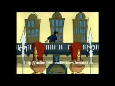 Jackie Chan Adventures Season 1 Episode 10 In Tamil.mp4 video