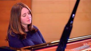 Claude Debussy Suite Bergamasque 3 Clair De Lune Simone Dinnerstein Piano