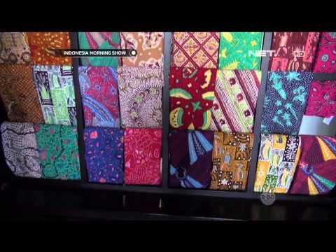 Batik Khas Sumatera Barat | Batik Pekalongan