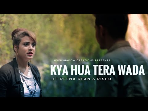 Kya Hua Tera Wada | Kapil | Pranav Chandran | Heart Touching| Mohammad Rafi Sad Songs| Pehchan Music