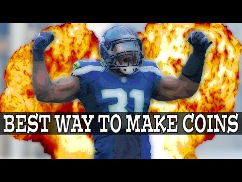 Fast ways to make money on madden mobile kindle