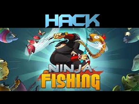 ★TUTO★-Hack ninja fishing ifunbox (sans jailbreak)