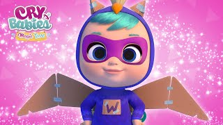 BATBABY ✨💞 NEW EPISODE 🎊 CRY BABIES 💧 MAGIC TEARS 💕 Videos for CHILDREN in English