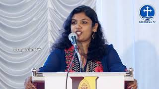 Speech by Chintha Jerome - OCYM 81st Annual Conference