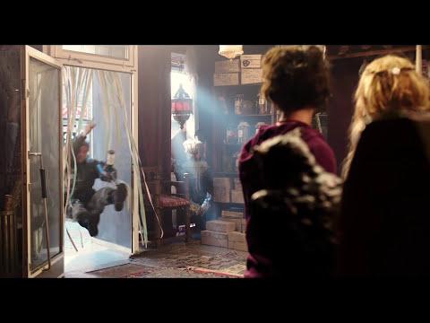 Die Vampirschwestern - Trailer Deutsch