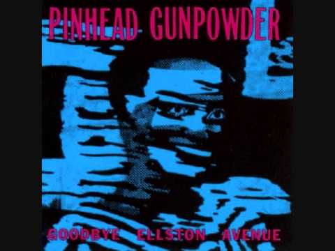 Pinhead Gunpowder - Backyard Flames