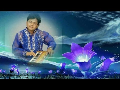 Nakul Kumar Biswas Playing All Musical Instruments Including Harmonium video