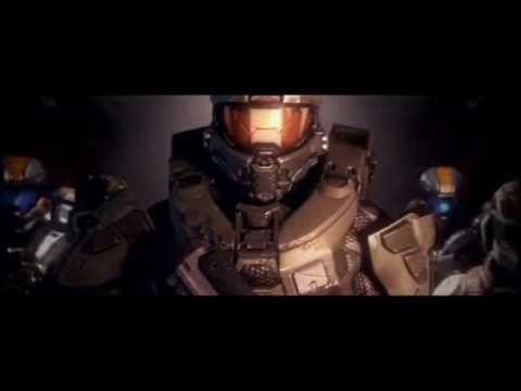 Halo 4 | Linkin Park-castle Of Glass | Music Movie Video - Hd video