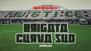 Brigata Curva Sud: Match Ambience PSS vs Persip - Friendly Match (19.06.16)