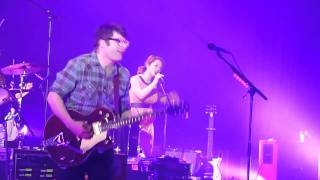 Watch Decemberists Wont Want For Love video