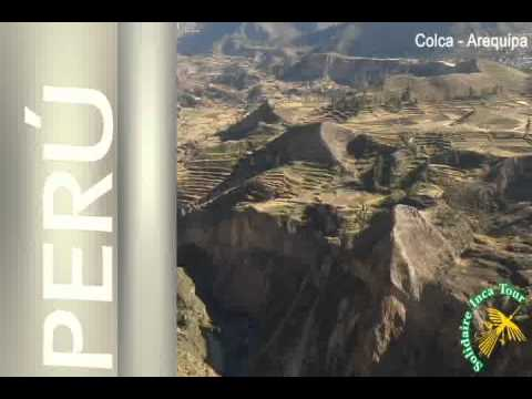 Discover Peru - Solidaire Inca tour - Fair Trade and Sustainable Tourism - Enjoy Peru in another Way