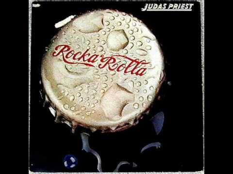 Judas Priest - Run Of The Mill