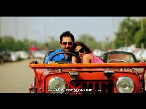 Chandigarh Da Chaska | Official Video | Sharry Maan video