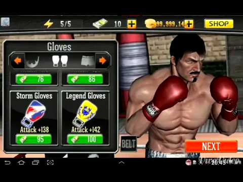 Взлом punch boxing. Взлом игры Hungry Shark Evolution на android.