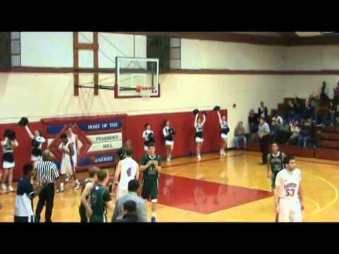 Pembroke Hill Raiders Defeats Bishop Seabury Academy 51 37