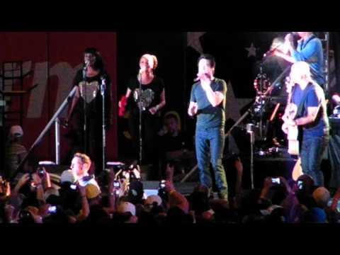 "Train - ""Save Me, San Francisco"" (Live)"