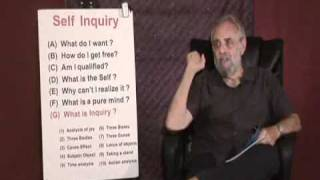 How To Get A Pure Mind?   NonDuality Vedanta Wisdom by James Swartz
