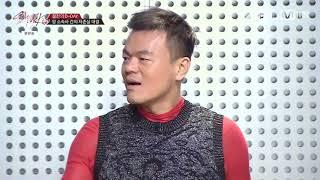 [VIETSUB] GIAO LƯU GIỮA THỰC TẬP SINH YG & JYP