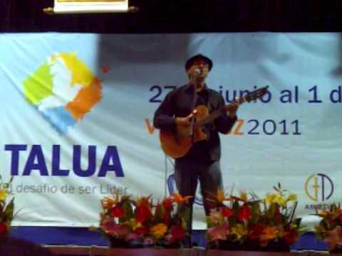 Porvenir- Edgar Aguilar video