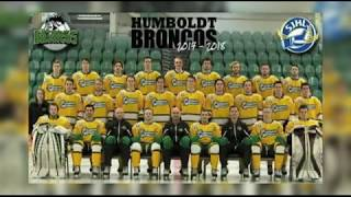 Jersey Day in support of the families of the Humboldt Broncos bus crash