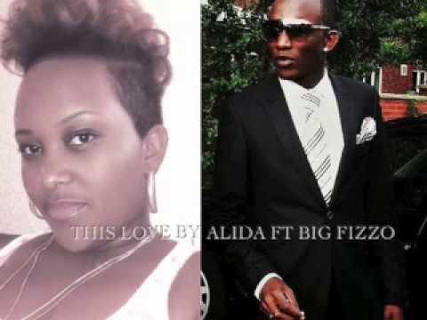 This love by Alida ft Big fizzo Burundian music ( by menya amakuru promoted )