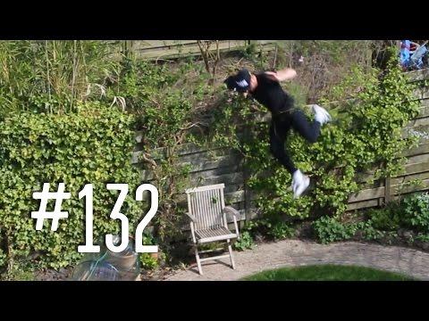 #132: Tuin Race [OPDRACHT]