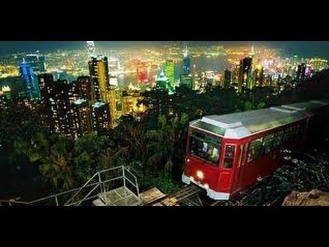 Поездка на Фуникулёре / A trip on the funicular