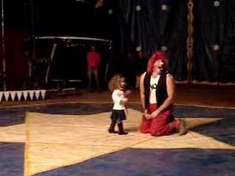 pedro robatini circo ditalia