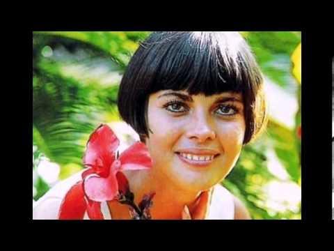 Mireille Mathieu -La chanson de mon bonheur(1969)