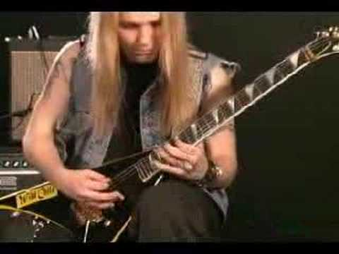 Children Of Bodom - Four Seasons - Summer Presto