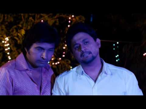 Swapnil Joshi Goes With Raw Look For New Marathi Movies Govinda & Mangalashtaka Once More? video