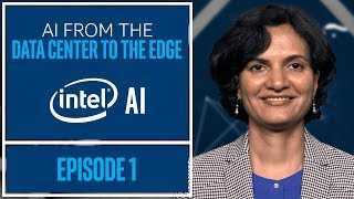 Prelude | New Data on the Edge | Episode 1 | Intel Software