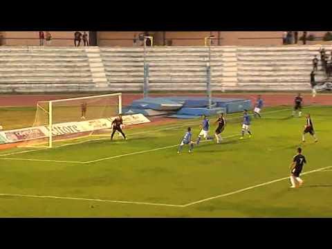 Trofeo de la Sal: San Fernando 0 - Balona 1 (02-08-14)