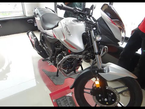Hero New Xtreme  2014 Review Features