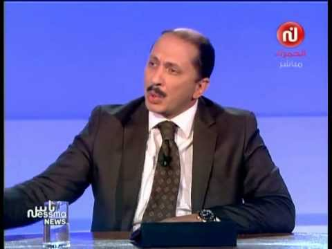 image vidéo  محمد عبّو : لم أتحصّل على أي منحة من المجلس الوطني التأسيسي