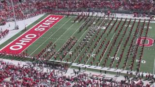 Ohio State vs Bowling Green - Pregame Sept. 3, 2016