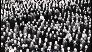 به سوی نسل کشی نازیها
